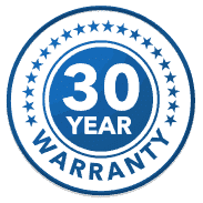 pioneer water tanks 30 year warranty